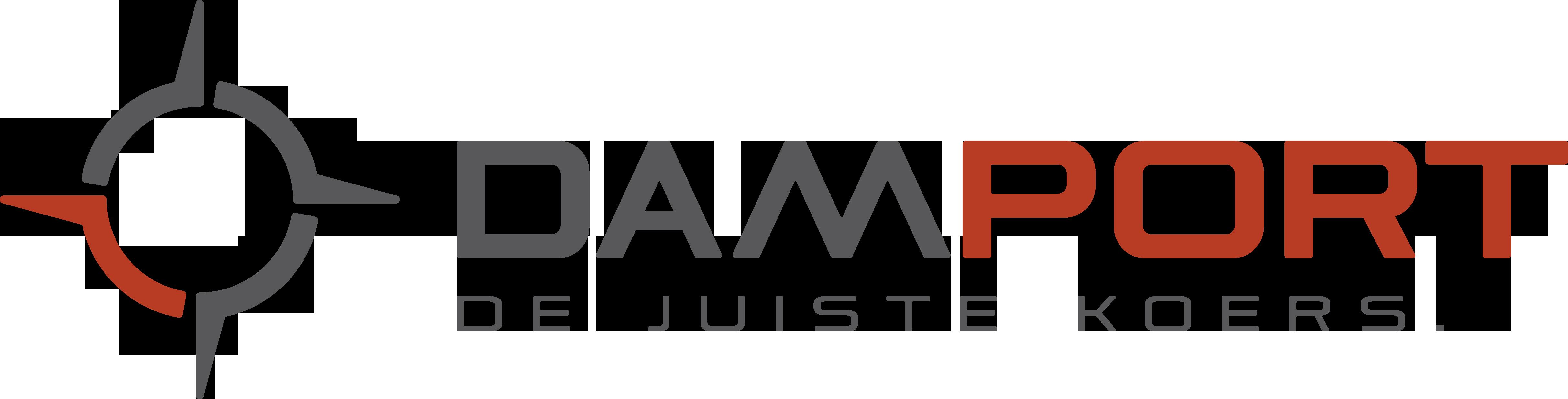 logo van Damport