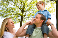 afbeelding uw gezin
