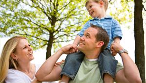 Afbeelding verzekeringen uw gezin